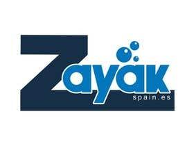 #9 untuk Design a Logo for ZayakSpain oleh joybabo