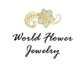 GraceYip tarafından Jewelry Logo - brand of handmade jewelry -  needed için no 13