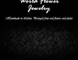 GraceYip tarafından Jewelry Logo - brand of handmade jewelry -  needed için no 57