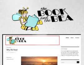 Attebasile tarafından Design a logo/banner a for a kids book web blog. Illustration and lettering. için no 2