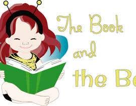 rpalamary tarafından Design a logo/banner a for a kids book web blog. Illustration and lettering. için no 13