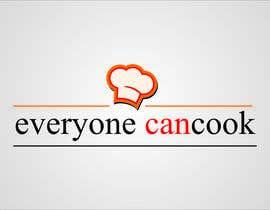 #97 untuk Designa en logo for Everyonecancook oleh simpleblast
