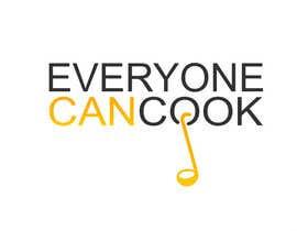 #120 untuk Designa en logo for Everyonecancook oleh CAMPION1