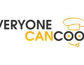#123 untuk Designa en logo for Everyonecancook oleh CAMPION1