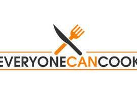 #124 untuk Designa en logo for Everyonecancook oleh CAMPION1