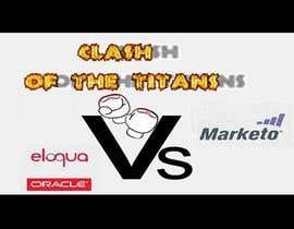 Nro 20 kilpailuun Design a Banner for MA Comparison - Clash of the Titans käyttäjältä ladee