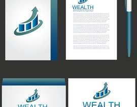 Nro 96 kilpailuun Design a Logo for Wealth Management Services käyttäjältä mamunlogo