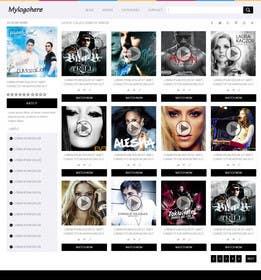 #4 untuk Custom streaming website oleh zicmedia