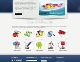 #9 untuk Custom streaming website oleh mynk16