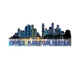 #29 for Design a Logo for OfficeFurnitureAvenue.com by Munzir89