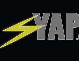waeldimassi tarafından Design Logo of electric ZYAP . için no 56