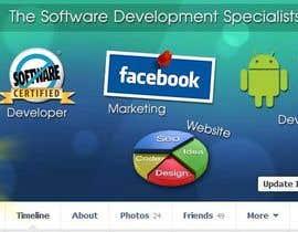 #9 untuk Design a Banner for Facebook oleh AAR0Nmichael