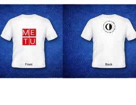 #10 untuk Design a T-Shirt for an University oleh LimeByDesign