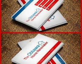 #10 untuk design my personal cards for OrdenayPaga oleh pointlesspixels