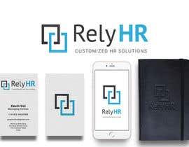 jellyciousgames tarafından Design a Logo for Rely HR (HR outsourcing company) için no 110