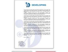 nazrulislam277 tarafından Corporate identity design için no 51