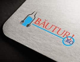 ShahriarShawon10 tarafından Design a Logo for Băuturi.ro için no 57