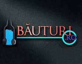ShahriarShawon10 tarafından Design a Logo for Băuturi.ro için no 60