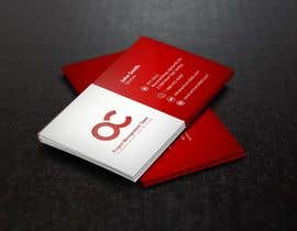 #17 untuk Design some Business Cards for Accounting / Consulting Business oleh rojoniakter