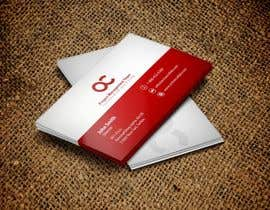 #19 untuk Design some Business Cards for Accounting / Consulting Business oleh rojoniakter