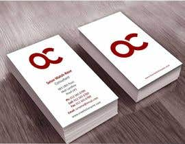 #32 untuk Design some Business Cards for Accounting / Consulting Business oleh zarnabdurranisl
