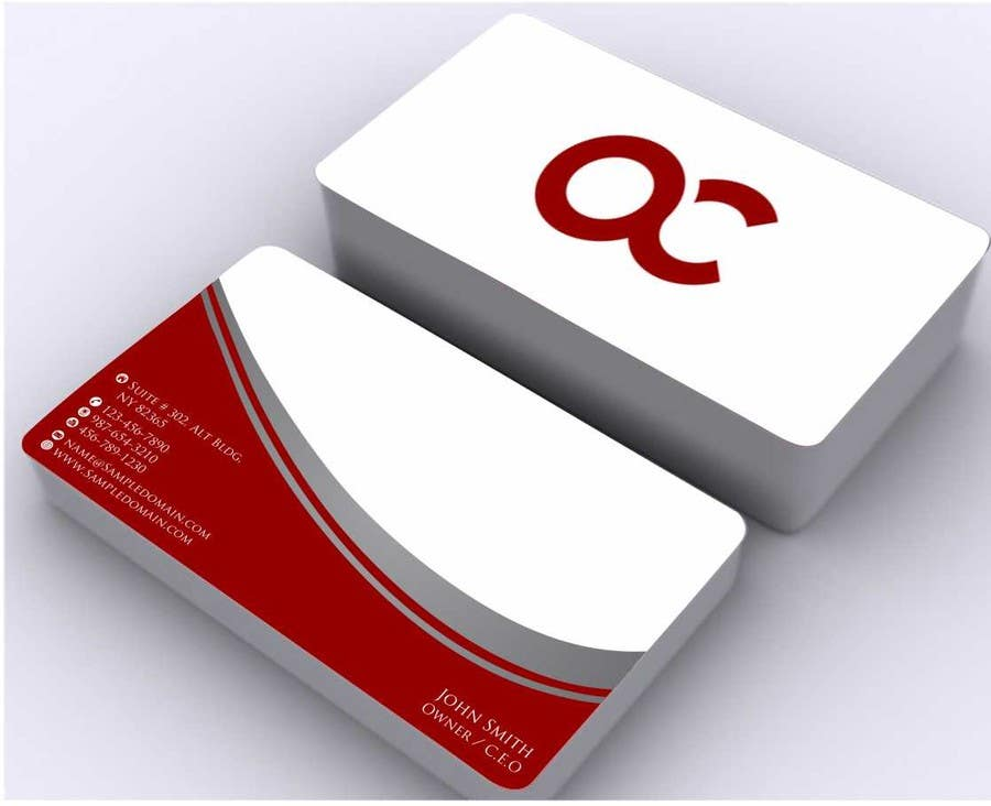 #39 for Design some Business Cards for Accounting / Consulting Business by zarnabdurranisl