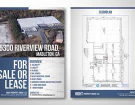 elgu tarafından Design a Flyer için no 32