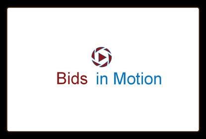 #67 untuk Design a Logo for In motion oleh cristinandrei