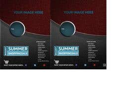 #7 for Magazine AD/Coupon Template Book - Adobe Illustrator Format by kalamal