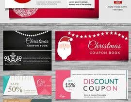 #10 for Magazine AD/Coupon Template Book - Adobe Illustrator Format by krrish250