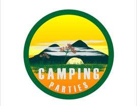 Maryadipetualang tarafından Camping Website Logo için no 6