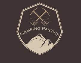 Eugenya tarafından Camping Website Logo için no 3