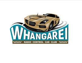 maxtal tarafından Design a Logo for a Radio control model car club için no 144