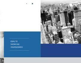 #2 untuk Design a Real Estate Brochure Template oleh fo2shawy001