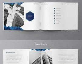 #8 untuk Design a Real Estate Brochure Template oleh fo2shawy001