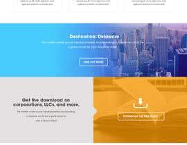 motivated83 tarafından Design a Website Mockup. için no 8