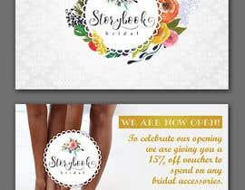 m99 tarafından Design a Postcard Size Flyer için no 17