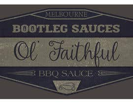 adroitdevisor tarafından Design labels for our new sauce company için no 55