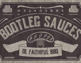 labscastle tarafından Design labels for our new sauce company için no 45