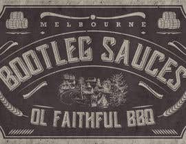labscastle tarafından Design labels for our new sauce company için no 46