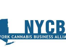 #155 para Design a Logo for New York Cannabis Business Alliance de marioandi