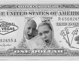 momenayman13 tarafından Design Las Vegas Money!! Fake Money for wedding party. için no 10