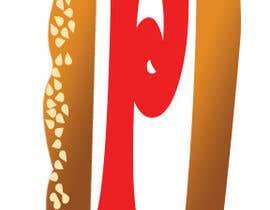 #34 untuk Design a Logo for a casual fast food restaurant oleh aparajitaatre