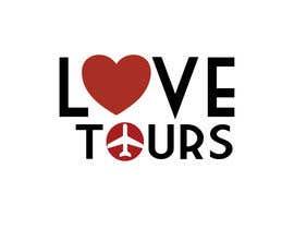 #11 untuk Design a Logo for LOVETOURS oleh nosifbar