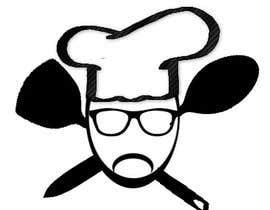 #3 untuk Design a Logo for cookingmensociety oleh OmarToulan