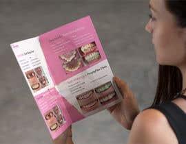 Webtitans tarafından Design a Brochure/Portfolio for Dental Clinic için no 25