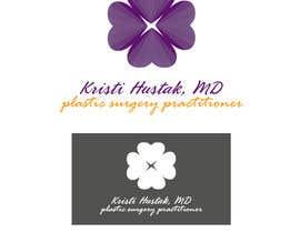 #58 untuk Design a Logo for Kristi Hustak, MD oleh ijahan