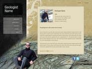 Bài tham dự #90 về Graphic Design cho cuộc thi Personal Page (CV Website)