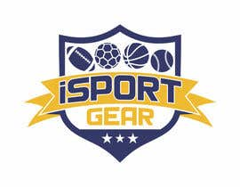 #48 untuk Design a Logo for A Sporting Goods Company oleh FlaatIdeas