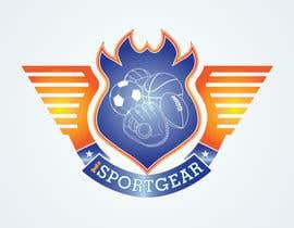 #45 untuk Design a Logo for A Sporting Goods Company oleh parmitu
